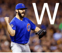 Cubs win 8-3! @jarrieta49 gets the W, @addison_russell homers, and @kschwarb12 @jonjayu @arizz_44 @benzobrist18 drive in the rest. One more with the Sox tomorrow. cubs mlb baseball letsgo flythew thatscub cubswin gocubsgo: Cubs win 8-3! @jarrieta49 gets the W, @addison_russell homers, and @kschwarb12 @jonjayu @arizz_44 @benzobrist18 drive in the rest. One more with the Sox tomorrow. cubs mlb baseball letsgo flythew thatscub cubswin gocubsgo