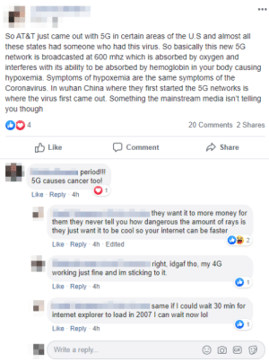 Cue the stories about cell phones and wi-fi causing cancer...: Cue the stories about cell phones and wi-fi causing cancer...