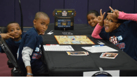 Memes, Game, and Games: CUES,  HOME  Awa GUEST  MATr  15  20 This game uses NBA teams like Golden State Warriors to help kids get better at math.
