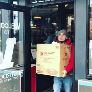 6ix9ine in chicago giving back and feeding the homeless: CULINARY 6ix9ine in chicago giving back and feeding the homeless