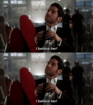 Currently binge watching Lucifer and the storyline is amazing, loving it so far https://t.co/V5RYvqukC4: Currently binge watching Lucifer and the storyline is amazing, loving it so far https://t.co/V5RYvqukC4