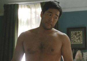 Community, Tumblr, and Wow: cursepurgeplusone: ginu: Tim Kang in the Mentalist S04E18  We as a community should be ashamed for sleeping on this!! Look at this gorgeous man!!    Oh wow