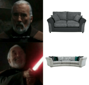 Curved Couch: Curved Couch