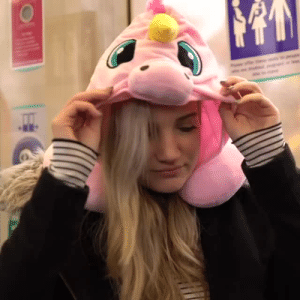 cute-aesthetics-things:  Travel in comfort and style with these Unique and Adorable Unicorn Neck Pillows! Perfect for school, work and on the go! These are the Perfect Gifts for your friends and family!= GET YOURS HERE =: cute-aesthetics-things:  Travel in comfort and style with these Unique and Adorable Unicorn Neck Pillows! Perfect for school, work and on the go! These are the Perfect Gifts for your friends and family!= GET YOURS HERE =