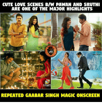 Kushi tarvatha best love scenes for pk: CUTE LOVE SCENES BN PAWAN AND SRUTHI  ARE ONE OF THE MAJOR HIGHLIGHTS  aglHz com  india glit  REPEATED GAABAR SINGH MAGIC ONSCREEN Kushi tarvatha best love scenes for pk