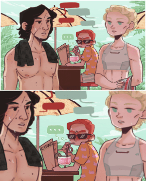 thesociallyanxioussociopath:  Summer timeSo, summer is here and I'm cowardly escaping to the southern hemisphere to enjoy some austral winter ~ pretty sure it's still gonna be hot af thoIt's been a long time since I haven't drawn our First Order trio ! A lot of fun as alwaysI hope you guys have a great summer time !: CVTAL  THES   CVTAC thesociallyanxioussociopath:  Summer timeSo, summer is here and I'm cowardly escaping to the southern hemisphere to enjoy some austral winter ~ pretty sure it's still gonna be hot af thoIt's been a long time since I haven't drawn our First Order trio ! A lot of fun as alwaysI hope you guys have a great summer time !