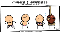 Cyanide and Happiness: CYANIDE HAPPINESS:  THE SWIMSUIT EDITION  Cyanide and Happiness  Explosm.net