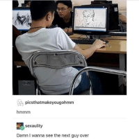 Memes, Party, and 🤖: D-20  picsthatmakeyougohmm  hmmm  sexaulity  Damn I wanna see the next guy over can I join this tea party - Max textpost textposts