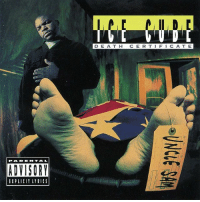26 years ago today, IceCube released 'Death Certificate' featuring the tracks 'Steady Mobbin', 'True To The Game', & 'No Vaseline'. Comment your favorite song off this classic album below! 👇🔥💯 @IceCube HipHop History WSHH: D E A T H C E R T IFIC ATE  乙-  PARENTAL  ADVISORY  EIPLICIT LYRICS 26 years ago today, IceCube released 'Death Certificate' featuring the tracks 'Steady Mobbin', 'True To The Game', & 'No Vaseline'. Comment your favorite song off this classic album below! 👇🔥💯 @IceCube HipHop History WSHH