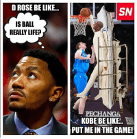 In honor of D-Rose choosing the Cavs over us MambaMentality 🏀 _____________________________________________________ Lakers Lalakers TeamLakers LonzoBall JordanClarkson JuliusRandle BrandonIngram TheFuture LakersNews LakersGame Kobe KobeBryant BlackMamba Mamba lebronjames Basketball NBA Laker4Life LakersAllDay michaeljordan GOAT LakerNation GoLakers legend @1ngram4 @jordanclarksons @zo @juliusrandle30 @ivicazubac @larrydn7 @kobebryant shaq drake spikelee NBA nbaallstar @mettaworldpeace37: D ROSE BE LIKE...  SN  IS BALL  REALLY LIFE?  PECHANGA  KOBE BE LIKE.. En  PUT ME IN THE GAME! In honor of D-Rose choosing the Cavs over us MambaMentality 🏀 _____________________________________________________ Lakers Lalakers TeamLakers LonzoBall JordanClarkson JuliusRandle BrandonIngram TheFuture LakersNews LakersGame Kobe KobeBryant BlackMamba Mamba lebronjames Basketball NBA Laker4Life LakersAllDay michaeljordan GOAT LakerNation GoLakers legend @1ngram4 @jordanclarksons @zo @juliusrandle30 @ivicazubac @larrydn7 @kobebryant shaq drake spikelee NBA nbaallstar @mettaworldpeace37