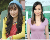 Anna Maria Perez de Tagle - 24 Ella - Camp Rock 7YearsOfCampRock Fashion- beauty channel Anna's Beauty Secrets: D STAR!  TYLe  SHonWeek  in ica  Getty Images Anna Maria Perez de Tagle - 24 Ella - Camp Rock 7YearsOfCampRock Fashion- beauty channel Anna's Beauty Secrets