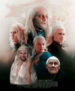 House, Any Man, and Mystery: D TO ANY UNDERSTANDINO  EN DRAGON AND DRAGONRIDER  VE PONDERED THAT MYSTERY FOR  RİES, WE DO KNOW HOWEVER, THAT DRACONS  ARE NOT HORSESTO BE RIDDEN BY ANY MAN WHO  THROWS A SADDLE ON THEIR BACK House Targaryen 🔥 #GameofThrones https://t.co/FJqZFd6NAu