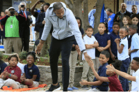 Kevin Durant, Memes, and Golden State: D:  WILL BA NEWS: Kevin Durant donates $57,000 to Oklahoma City homeless school  Kevin Durant may be wearing a Golden State Warriors uniform these days, but he hasn't forgotten all of the connections he made in Oklahoma City.  Durant's charity foundation donated $57,000 to help Positive Tomorrows, Oklahoma City's school for homeless children. The grant will be used to purchase land to build a new school.  He had maintained a close relationship with Positive Tomorrows during his time in Oklahoma City. He delivered shoes to children at Christmas, funded a summer break camp program and paid for a new kitchen and cafeteria for the school.  Durant has said the plight of homeless children is close to his heart.  - DOS