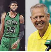BREAKING NEWS: Danny Ainge and the Boston Celtics are expected to try and trade the 3 pick in the draft plus Crowder plus Jaylen Brown and some future 1st and 2nd round picks for Paul George. The Pacers will almost surely accept. 😭☹️ ___________________________________________________ Lakers Lalakers TeamLakers DAngeloRussell JordanClarkson JuliusRandle BrandonIngram TheFuture LakersNews LakersGame Kobe KobeBryant BlackMamba Mamba Basketball NBA Laker4Life LakersAllDay michaeljordan GOAT LakerNation GoLakers @1ngram4 @jordanclarksons @dloading @juliusrandle30 @ivicazubac @larrydn7 @kobebryant @mettaworldpeace37: D13 BREAKING NEWS: Danny Ainge and the Boston Celtics are expected to try and trade the 3 pick in the draft plus Crowder plus Jaylen Brown and some future 1st and 2nd round picks for Paul George. The Pacers will almost surely accept. 😭☹️ ___________________________________________________ Lakers Lalakers TeamLakers DAngeloRussell JordanClarkson JuliusRandle BrandonIngram TheFuture LakersNews LakersGame Kobe KobeBryant BlackMamba Mamba Basketball NBA Laker4Life LakersAllDay michaeljordan GOAT LakerNation GoLakers @1ngram4 @jordanclarksons @dloading @juliusrandle30 @ivicazubac @larrydn7 @kobebryant @mettaworldpeace37