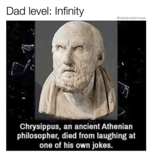 Dad Level: Infinity./ by ebzone MORE MEMES: Dad Level: Infinity./ by ebzone MORE MEMES