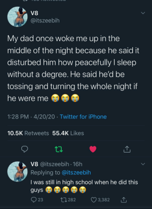 Dad, please it's Sunday,let me live (via /r/BlackPeopleTwitter): Dad, please it's Sunday,let me live (via /r/BlackPeopleTwitter)