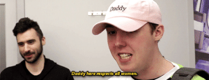 Facts, Tumblr, and Blog: Daddy  Daddy here respects all women awedol:  facts