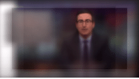 Target, Tumblr, and Blog: daggers-drawn:  datarep: Average from a million frames of Last Week Tonight John Oliver trying to communicate through my dreams to warn me about the oncoming apocalypse.