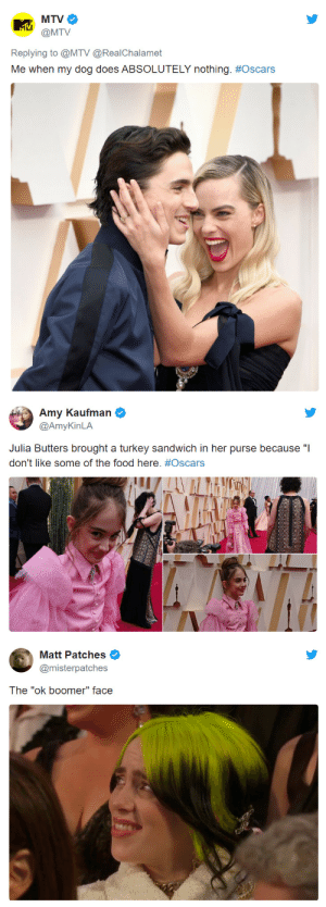dailylaughsforyou:  The Best Tweets and Reactions From The 2020 Oscars (x): dailylaughsforyou:  The Best Tweets and Reactions From The 2020 Oscars (x)