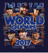 Memes, Worldstar, and Wshh: DALLAS  KEUCHEL  ALEX  BREGMAN  CORREX  ::.CHAMPS  35  VERLANDER  GEORGE  SPRINGER  SE  ALTUYE  2017  OUST TEXAS The Astros win their first WorldSeries in franchise history! 🔥🙌 ⚾ @astrosbaseball @worldstar WSHH