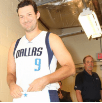 Tony Romo will be the first player in NBA History to throw four interceptions in one game: DALLAS Tony Romo will be the first player in NBA History to throw four interceptions in one game