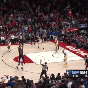 Dame forces it to OT with the clutch three🔥 https://t.co/TUbdd3j0tx: Dame forces it to OT with the clutch three🔥 https://t.co/TUbdd3j0tx