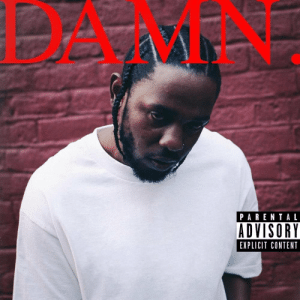 "2 years ago today, Kendrick Lamar released ""DAMN."" featuring the tracks ""DNA"", ""Loyalty"", and ""Humble"". Comment your favorite song off this album below! 👇🔥🎶 @KendrickLamar #HipHopHistory https://t.co/OuMtBtK1gW: DAMN  PARENTAL  ADVISORY  EXPLICIT CONTENT 2 years ago today, Kendrick Lamar released ""DAMN."" featuring the tracks ""DNA"", ""Loyalty"", and ""Humble"". Comment your favorite song off this album below! 👇🔥🎶 @KendrickLamar #HipHopHistory https://t.co/OuMtBtK1gW"