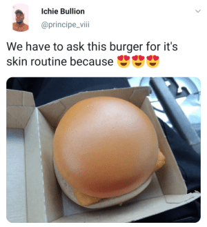 Damn this burgers bun be looking clear as hell. by vompeii MORE MEMES: Damn this burgers bun be looking clear as hell. by vompeii MORE MEMES