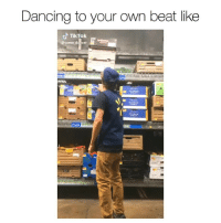 Making the most of that 8 hour shift ImaDoME: Dancing to your own beat like  et TikTok  @camo dancer  ruits  Fruits Making the most of that 8 hour shift ImaDoME