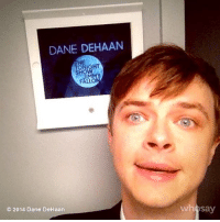 """<p>Dane DeHaan came by and <a href=""""https://www.youtube.com/watch?v=Lwl1VWjR8TI&amp;list=UU8-Th83bH_thdKZDJCrn88g"""" target=""""_blank"""">brought some hilarious baby pictures</a>along with him!</p>: DANE DEHAAN  NIGHT  2014 Dane DeHaan  whosay <p>Dane DeHaan came by and <a href=""""https://www.youtube.com/watch?v=Lwl1VWjR8TI&amp;list=UU8-Th83bH_thdKZDJCrn88g"""" target=""""_blank"""">brought some hilarious baby pictures</a>along with him!</p>"""