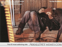 "<p>Daniel and Emma take a nap on the set of Deathly Hallows part 1 <a href=""http://ift.tt/1eUmQwD"">http://ift.tt/1eUmQwD</a></p>: DANIEL RADCLIF  WATSON  LO  DA  HARRY POTTER EAS R  PARTE 1  The #2 most addicting site  MUGGLENET MEMES.COM <p>Daniel and Emma take a nap on the set of Deathly Hallows part 1 <a href=""http://ift.tt/1eUmQwD"">http://ift.tt/1eUmQwD</a></p>"