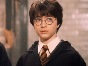 Daniel Radcliffe was cast in the Harry Potter franchise despite being a full blooded muggle in real life: Daniel Radcliffe was cast in the Harry Potter franchise despite being a full blooded muggle in real life