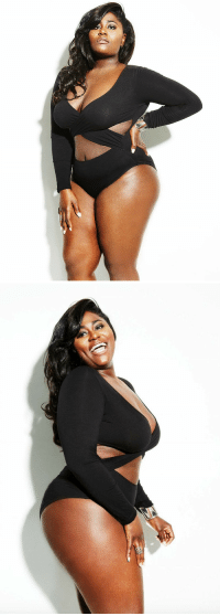 """Beautiful, Funny, and Black: Danielle Brooks aka Taystee from Orange Is The New Black got voted People Magazine's one of the """"Worlds Most Beautiful"""" women"""" 😍😍 https://t.co/Q26p7maPQQ"""