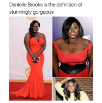 She is very beautiful! @nefertiti_community blackbeauty blackisbeautiful blackgirlmagic blackgirlsrock naturallyshesdope blackgirl blackgirls blackwomen blackwoman blackout blackqueens blackmodel blackmodels blackgirlskillingit blackpride blackandproud blackpower blackexcellence melaninonfleek melaninpoppin: Danielle Brooks is the definition of  stunningly gorgeous  os  @blackstagram She is very beautiful! @nefertiti_community blackbeauty blackisbeautiful blackgirlmagic blackgirlsrock naturallyshesdope blackgirl blackgirls blackwomen blackwoman blackout blackqueens blackmodel blackmodels blackgirlskillingit blackpride blackandproud blackpower blackexcellence melaninonfleek melaninpoppin