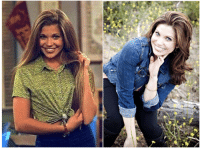 Memes, Boy Meets World, and Dish: Danielle Fishel - 34 (today) Topanga - Boy Meets World On Girl Meets World. Released a book. Ex host - The Dish.