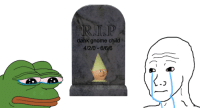 dank gnome child  4/2/0 6/6/6 Sad Pepe In Graveyard