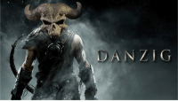 For the gamers.... Brett Morris!  #danzigmemes #skyrim: DANZIG For the gamers.... Brett Morris!  #danzigmemes #skyrim
