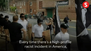 America, Target, and Tumblr: Dariount  Every time there's a high-profile  racist incident in America, ithelpstodream:  Here's a quick reminder – if you support racist policies, you are a racist.  It's that simple.