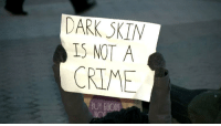 """Crime, True, and Tumblr: DARK SKIN  IS NOT A  CRIME  BUY GIODS  NOT <p><a href=""""http://the-mighty-birdy.tumblr.com/post/167718891543/triggeredmedia-both-statements-are-true-and"""" class=""""tumblr_blog"""">the-mighty-birdy</a>:</p>  <blockquote><p><a href=""""https://triggeredmedia.tumblr.com/post/167701064782"""" class=""""tumblr_blog"""">triggeredmedia</a>:</p> <blockquote><figure class=""""tmblr-full"""" data-orig-height=""""516"""" data-orig-width=""""885""""><img src=""""https://78.media.tumblr.com/17a9a636f05b5c4c3dbe9e1ce5b32aa2/tumblr_inline_ozq5zvKxtG1ujp9o5_540.jpg"""" data-orig-height=""""516"""" data-orig-width=""""885""""/></figure></blockquote> <p>Both statements are true and valid can we please stop fighting now</p></blockquote>"""
