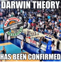 """Lebanese Basketball League Confirmed That the Origin of Human Being is """"MONKEYS"""" LBL LBM lebanesebasketballmemes Evolution Human Monkeys Darwin_Theory Tag ur friends and laugh with us tags_for_likes Remember u can always send ur memes via DM or Fb message everyonecantroll: DARWIN THEORY  LEBANESEBASKETBALL  HAS BEEN CONFIRMED Lebanese Basketball League Confirmed That the Origin of Human Being is """"MONKEYS"""" LBL LBM lebanesebasketballmemes Evolution Human Monkeys Darwin_Theory Tag ur friends and laugh with us tags_for_likes Remember u can always send ur memes via DM or Fb message everyonecantroll"""