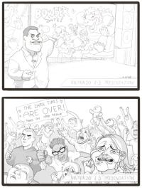 "Reggie, Tumblr, and Thank You: DATE  LIVE  INTENDO E-3 PRESENTATION   THE DARK TIMES C  ARE OVER!  THANK YOU LORD REGGIE  0  0  0  VINTENDO E-3 PRESENTATION <p><a href=""https://sirartwork.tumblr.com/post/174832446443/a-man-can-dream"" class=""tumblr_blog"">sirartwork</a>:</p><blockquote><p>a man can dream</p></blockquote>"