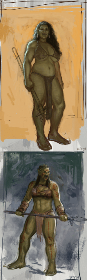 dathryn:  Orc girls, Warcraft.Commission slots are open!Bust: 45 eurosWaist-up: 65 eurosFull body unavailable for now.Will draw just about anything, contact me here or at dathryn.art@gmail.com!  : DATHEYN   DATHK YN dathryn:  Orc girls, Warcraft.Commission slots are open!Bust: 45 eurosWaist-up: 65 eurosFull body unavailable for now.Will draw just about anything, contact me here or at dathryn.art@gmail.com!