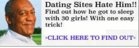 PORNHUB ADS ARE GETTING CRAZY 😂: Dating Sites Hate Him!!  Find out how he got to sleep  with 30 girls! With one easy  trick!  CLICK HERE TO FIND OUT PORNHUB ADS ARE GETTING CRAZY 😂