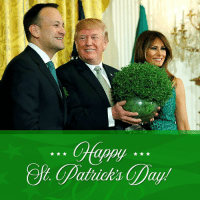 Happy St. Patrick's Day to all of my great Irish friends!: Datrick's Happy St. Patrick's Day to all of my great Irish friends!