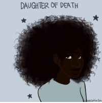 Target, Tumblr, and Blog: DAUGHTER OF DEATH  vleiathc fox cathleiathefox:  the heroines of olympus basically some of my character designs of them that i made years ago