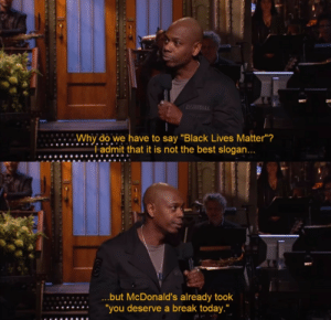 Dave Chappelle: Dave Chappelle
