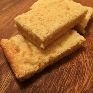 "davetheshady:  brawltogethernow:  shapechangersinwinter:  locusimperium:  A few years ago, when I was living in the housing co-op and looking for a quick cookie recipe, I came across a blog post for something called ""Norwegian Christmas butter squares."" I'd never found anything like it before: it created rich, buttery and chewy cookies, like a vastly superior version of the holiday sugar cookies I'd eaten growing up. About a year ago I went looking for the recipe again, and failed to find it. The blog had been taken down, and it sent me into momentary panic.  Luckily, I remembered enough to find it on the Wayback Machine, and quickly copied it into a file that I've saved ever since. I probably make these cookies about once a month, and they last about five days around my voracious husband - they're fantastic with a cup of bitter coffee or tea. I'm skeptical that there is something distinctively Norwegian about these cookies, but they do seem like the perfect thing to eat on a cold day.   Norwegian Christmas Butter Squares 1 cup unsalted butter, softened 1 egg1 cup sugar2 cups flour1 tsp vanilla½ tsp saltTurbinado/ Raw Sugar for dusting Preheat the oven to 400 degrees. Chill a 9x13″ baking pan in the freezer. Do not grease the pan. Using a mixer, blend the butter, egg, sugar, and salt together until it is creamy.  Add the flour and vanilla and mix using your hands until the mixture holds together in large clumps. If it seems overly soft, add a little extra flour.  Using your hands, press the dough out onto the chilled and ungreased baking sheet until it is even and ¼ inch thick.  Dust the top of the cookies evenly with raw sugar. Bake at 400 degrees until the edges turn a golden brown, about 12-15 minutes. Remove from the oven. Let cool for about five minutes before cutting the cooked dough into squares. Remove the squares from the warm pan using a spatula.    So I tried this recipe. And it is GREAT. It basically makes the platonic ideal of commercial sugar cookies, only in bar form. When I give them to people (which I do a lot, because this is one of those simple recipes where the results seem very impressive), I just tell them they're sugar cookie bars.  Life hack: add white chocolate chips and sea salt : davetheshady:  brawltogethernow:  shapechangersinwinter:  locusimperium:  A few years ago, when I was living in the housing co-op and looking for a quick cookie recipe, I came across a blog post for something called ""Norwegian Christmas butter squares."" I'd never found anything like it before: it created rich, buttery and chewy cookies, like a vastly superior version of the holiday sugar cookies I'd eaten growing up. About a year ago I went looking for the recipe again, and failed to find it. The blog had been taken down, and it sent me into momentary panic.  Luckily, I remembered enough to find it on the Wayback Machine, and quickly copied it into a file that I've saved ever since. I probably make these cookies about once a month, and they last about five days around my voracious husband - they're fantastic with a cup of bitter coffee or tea. I'm skeptical that there is something distinctively Norwegian about these cookies, but they do seem like the perfect thing to eat on a cold day.   Norwegian Christmas Butter Squares 1 cup unsalted butter, softened 1 egg1 cup sugar2 cups flour1 tsp vanilla½ tsp saltTurbinado/ Raw Sugar for dusting Preheat the oven to 400 degrees. Chill a 9x13″ baking pan in the freezer. Do not grease the pan. Using a mixer, blend the butter, egg, sugar, and salt together until it is creamy.  Add the flour and vanilla and mix using your hands until the mixture holds together in large clumps. If it seems overly soft, add a little extra flour.  Using your hands, press the dough out onto the chilled and ungreased baking sheet until it is even and ¼ inch thick.  Dust the top of the cookies evenly with raw sugar. Bake at 400 degrees until the edges turn a golden brown, about 12-15 minutes. Remove from the oven. Let cool for about five minutes before cutting the cooked dough into squares. Remove the squares from the warm pan using a spatula.    So I tried this recipe. And it is GREAT. It basically makes the platonic ideal of commercial sugar cookies, only in bar form. When I give them to people (which I do a lot, because this is one of those simple recipes where the results seem very impressive), I just tell them they're sugar cookie bars.  Life hack: add white chocolate chips and sea salt"