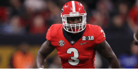 Memes, 🤖, and Enter: DAWGS  2018 .@FootballUGA LB Roquan Smith intends to enter 2018 @NFLDraft:   https://t.co/tczkkA5o1R https://t.co/0sh41IpaO3