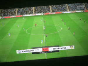 Day 4 without football: I've just set up a match on FIFA, I've not selected a team and I'm simply going to watch the game. God I miss Football. https://t.co/SsPSVbaZQy: Day 4 without football: I've just set up a match on FIFA, I've not selected a team and I'm simply going to watch the game. God I miss Football. https://t.co/SsPSVbaZQy