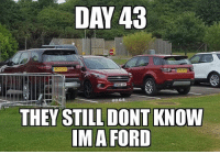 The Ford blends in the Discovery and Discovery Sport rather well and it's not just because of the colour they have similar lines too haha. Meme belongs to @o.g.s_ LandRover Ford SUV similar carmeme carmemes modified carporn carenthusiast carphotography carthrottle carfection exotic roadcar racecar torturedtires inspiration iconic perfection petrolhead streetcar DriveTastefully justcarguythings killalltires loveofcars boost v8 motoring maaad Follow the Crew: @nissan_420sx, @yeg_jdm_memes, @brapstustustu, @modifiedcars_meme: DAY 43  @o.G.S  THEY STILL DONT KNOW  IMA FORD The Ford blends in the Discovery and Discovery Sport rather well and it's not just because of the colour they have similar lines too haha. Meme belongs to @o.g.s_ LandRover Ford SUV similar carmeme carmemes modified carporn carenthusiast carphotography carthrottle carfection exotic roadcar racecar torturedtires inspiration iconic perfection petrolhead streetcar DriveTastefully justcarguythings killalltires loveofcars boost v8 motoring maaad Follow the Crew: @nissan_420sx, @yeg_jdm_memes, @brapstustustu, @modifiedcars_meme